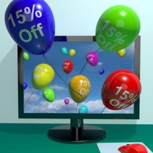 online disount vouchers