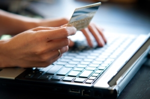 Online card payments
