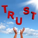 trustmarks, online trust marks