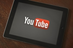 You Tube on ipad