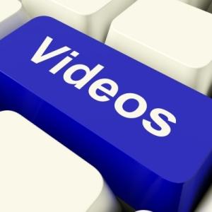 videos computer key
