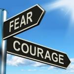 facing fears