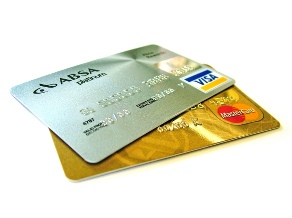 5 security tips to protect your credit card when shopping online