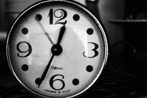 Time management for small business