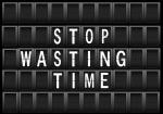 time management procrastination
