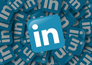 linked-in social network