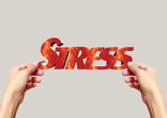 how to combat stress