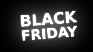 Black Friday for small business ecommerce